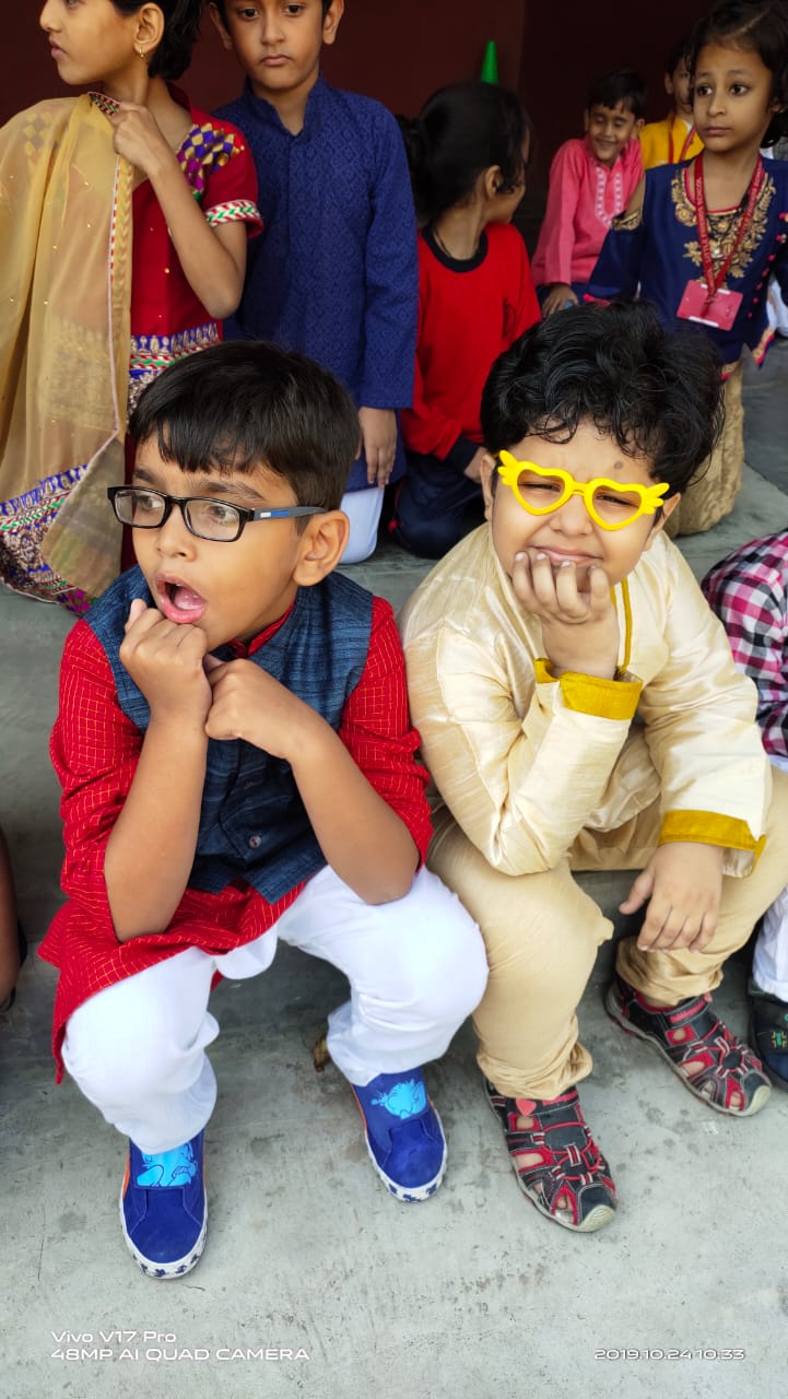 Happy Diwali Celebrations 2019
