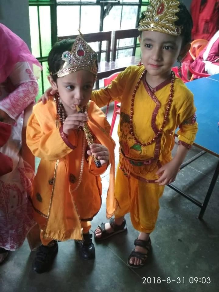 Janamashtmi